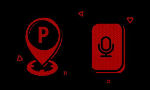 LetMePark-Aparca con Alexa